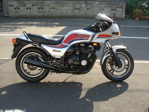 1984 Kawasaki GPZ. Good buy?