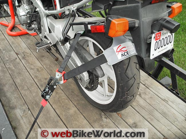 Name Motorcycle Tie Down On Trailer Jpg Views 122 Source For Good Downs