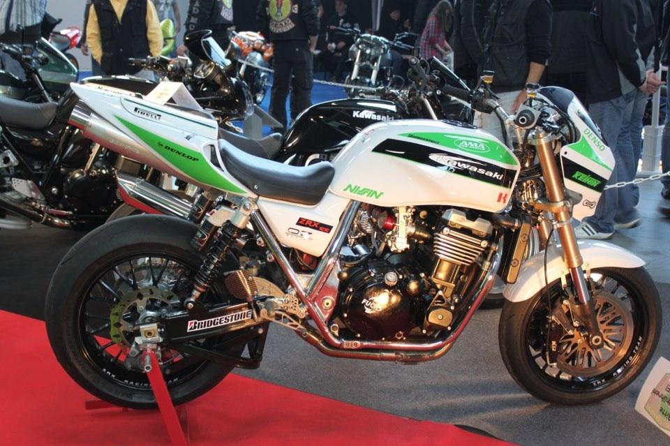 Kawasaki Zrx For Sale In Nj