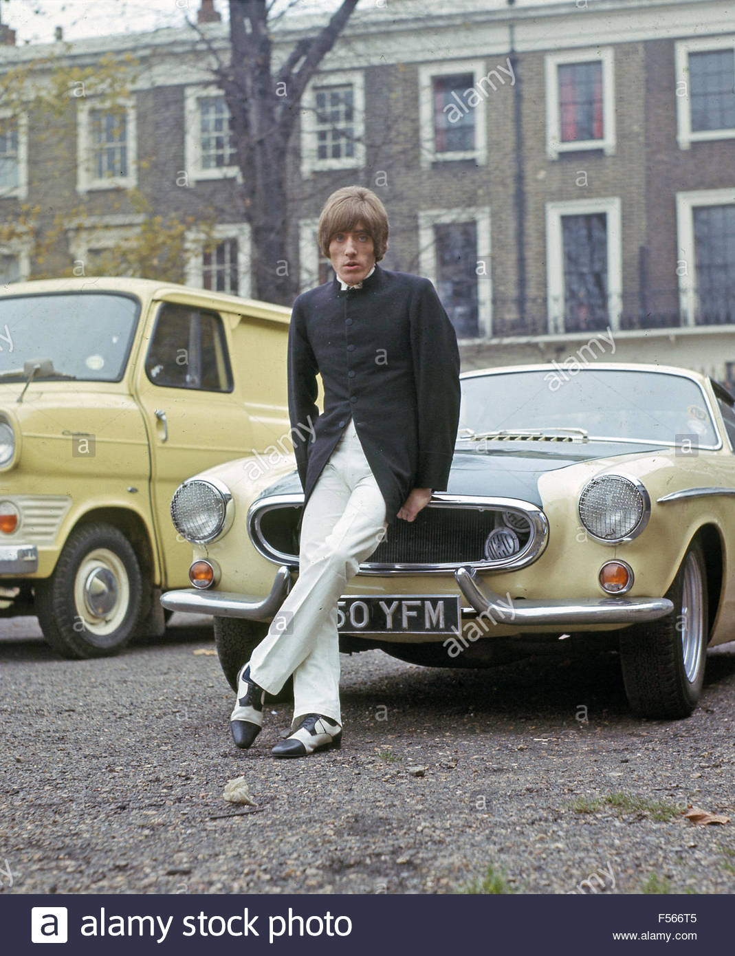 Name:  the-who-roger-daltrey-with-his-volvo-p1800-coupe-at-the-duke-of-yorks-F566T5.jpg