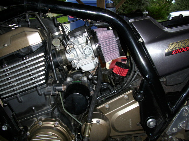 Name:  New Carb Set Up.JPG